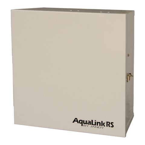 AquaLink Standard Power Center
