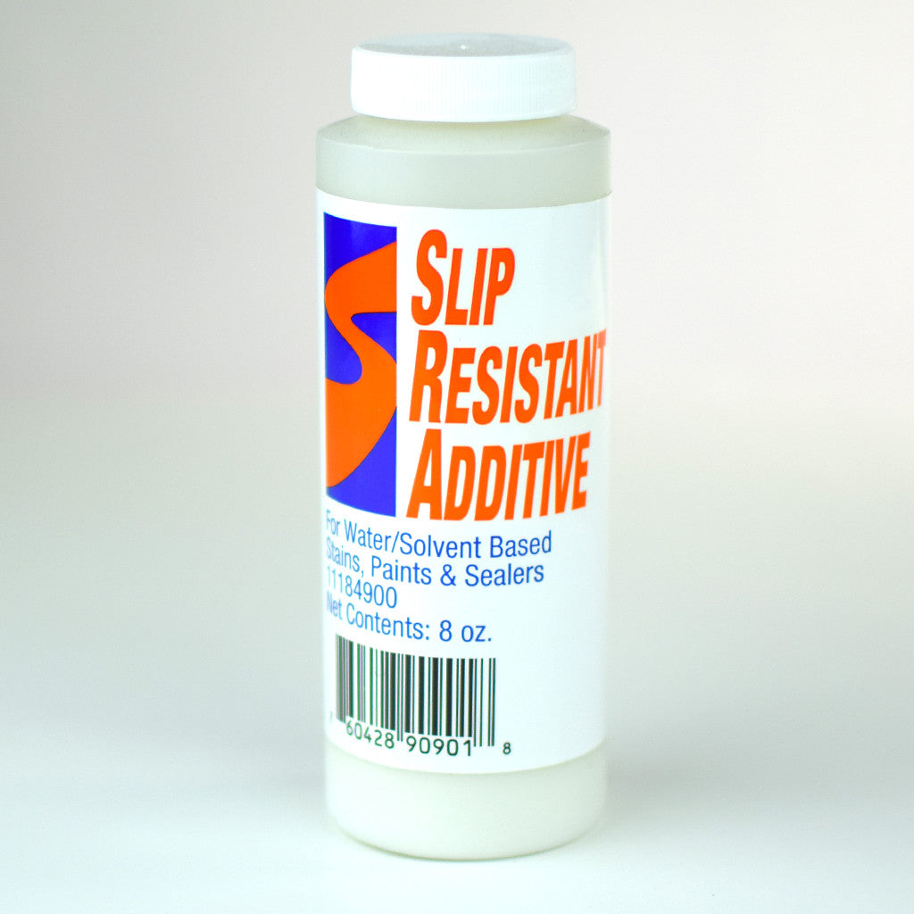 Suncoast Slip Resistant Additive