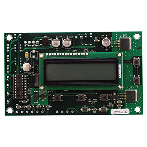 SunTouch Pool/Spa Circuit Board