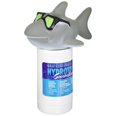 Swimline Shark Floating Chlorine Dispenser