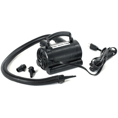 Swimline 9095 Electric Air Pump for Inflatables