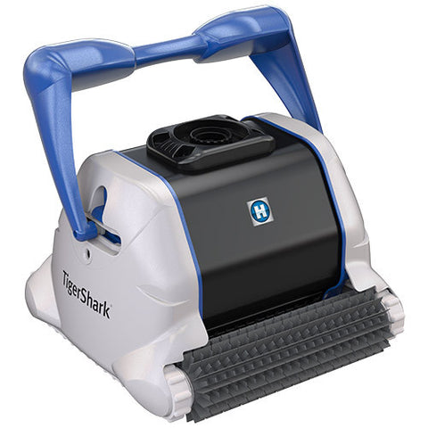Hayward TigerShark QC Robotic Automatic Pool Cleaner with Quick Clean