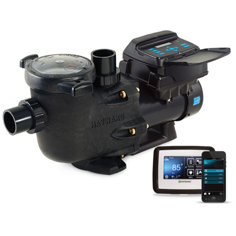 Hayward TriStar VS 900 Omni Pump with Smart Pool Control