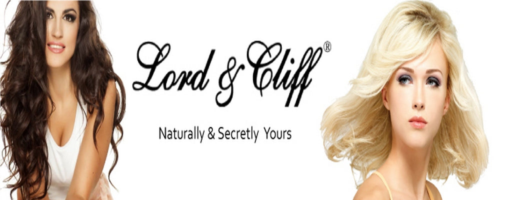Lord & Cliff Wigs - Wig Galaxy - Wig Whisperer