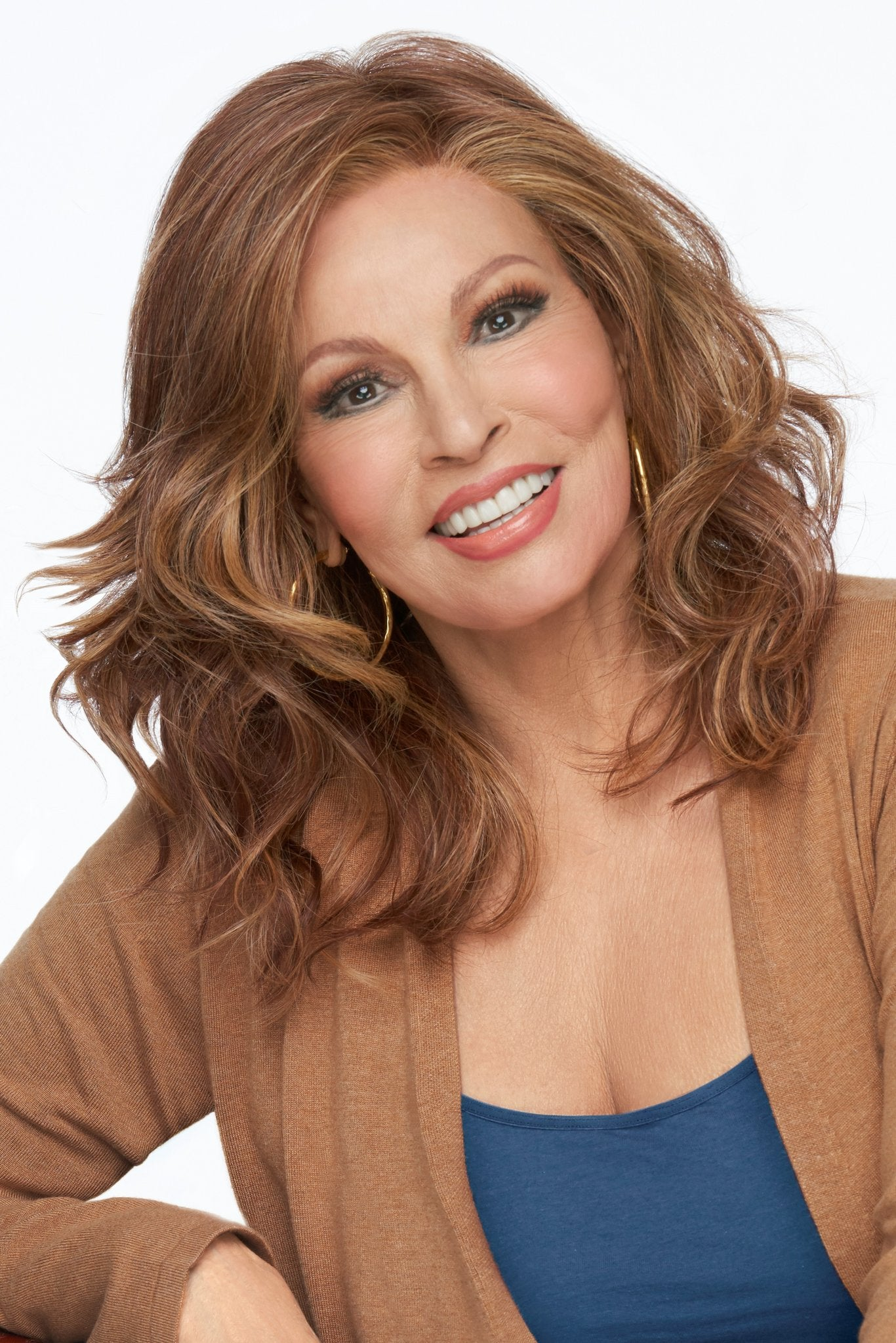 Raquel Welch Wigs - Free Time