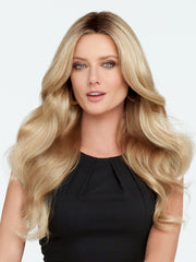 Down Time | Synthetic Lace Front Wig (Mono Top) by Raquel Welch