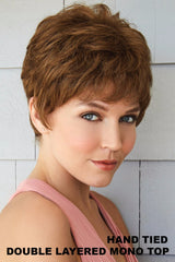 Dixie #2521 by Amore Wigs