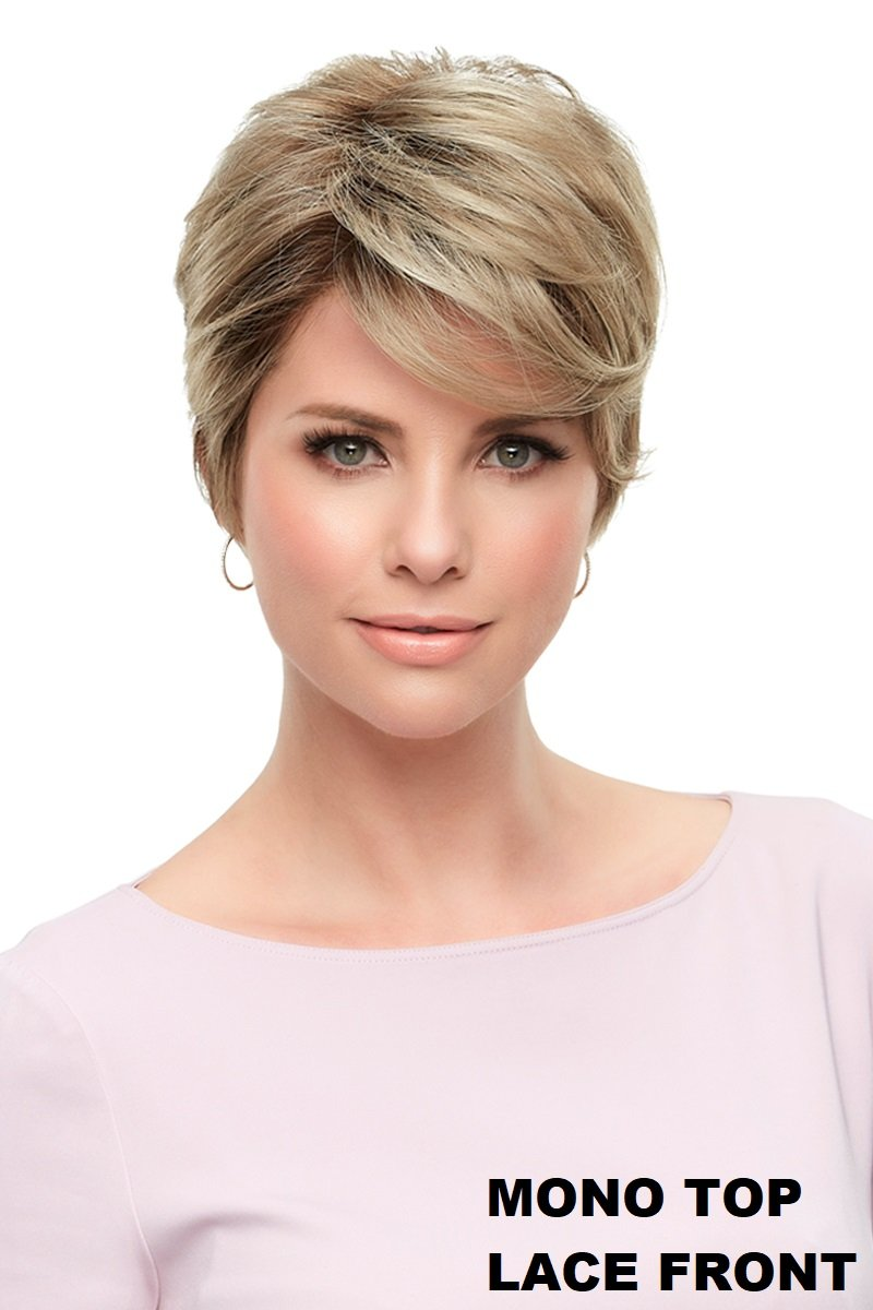 Rose (#5731) by Jon Renau Wigs