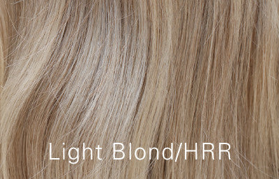 Clearance - Athena Wig by Pierre  / BelleTress -  HUMAN HAIR, MONO CROWN - ON SELECTED COLORS - FINAL SALE - NO RETURNS
