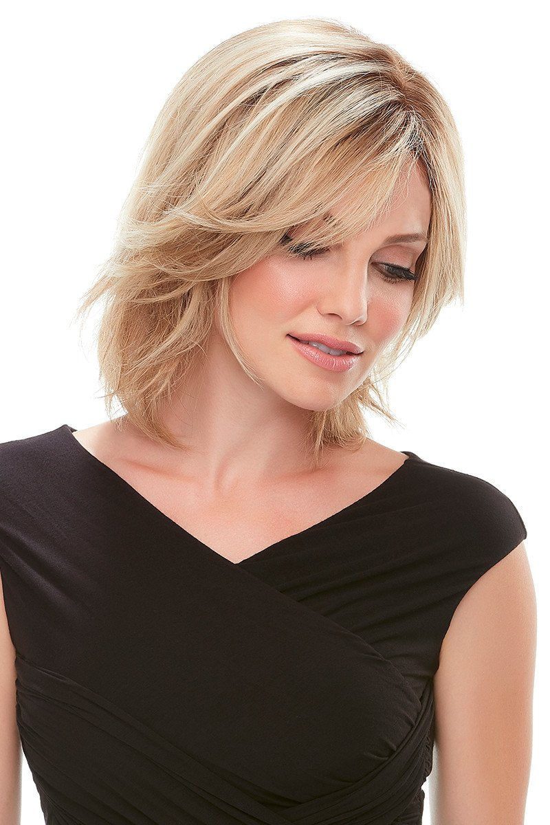 "Easihair - Top Form 6""-8"" Exclusive Colors (#743A) - Remy Human Hair"