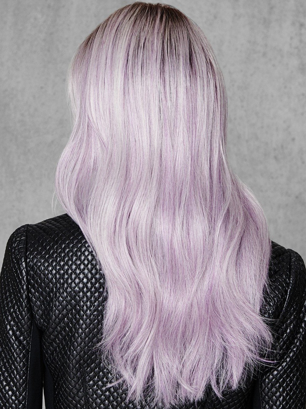 Lilac Frost | HF Synthetic Wig by Hairdo