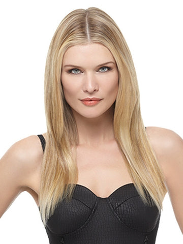 "16"" 8 Piece Straight Extension Kit by HairDo - Wig Galaxy - 1"