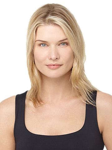 "16"" 8 Piece Straight Extension Kit by HairDo - Wig Galaxy - 2"