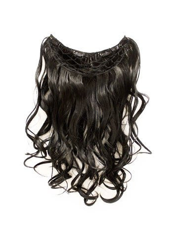 "18"" Honeyclip Romance - Futura Fiber Clip-ins by Lord & Cliff"