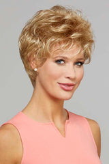 Clearance -  Marnie | Synthetic Wig (Traditional Cap)