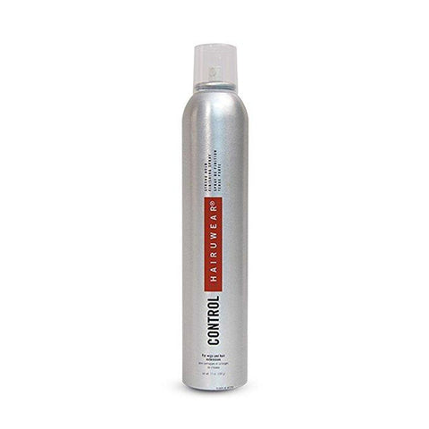 Control Hairspray by HAIRUWEAR
