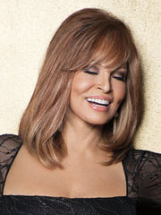Special Effect Top Piece HH by Raquel Welch - Wig Galaxy - 1
