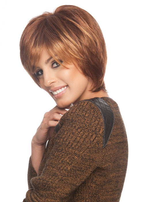 On the Town by Raquel Welch - Wig Galaxy - 5