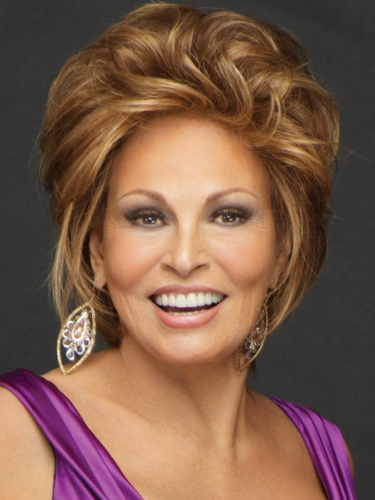 Opening Act by Raquel Welch - Wig Galaxy - 2