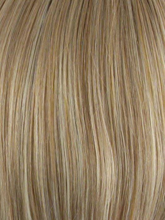 Clearance - Dakota  Wig - Synthetic, Monofilament Part Wig by Envy Wigs - ON SELECTED COLOR - FINAL SALE - NO RETURNS