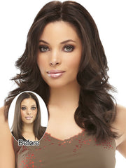 "Easipart HD 12"" By Easihair - Wig Galaxy - 3"