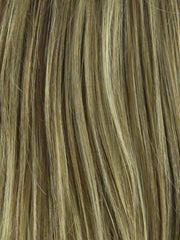 Bennett | Synthetic Lace Front Wig (Basic Cap)