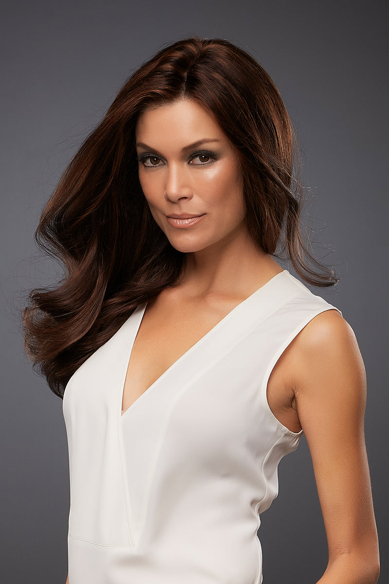 Blake Petite | Remy Human Hair Lace Front Wig (Hand-Tied)