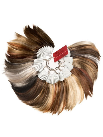 Fashion Color Ring by Raquel Welch - Wig Galaxy