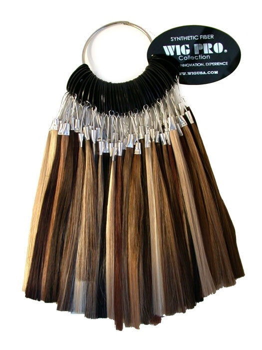 Synthetic Color Ring by Wig Pro - Wig Galaxy