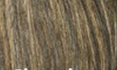Clearance - Madison Wig by Envy  -  Synthetic, Monofilament Top - ON SELECTED COLORS - FINAL SALE - NO RETURNS