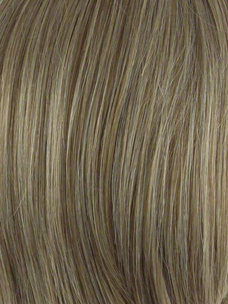 Macey | Human Hair/ Synthetic Blend Wig (Mono Top)