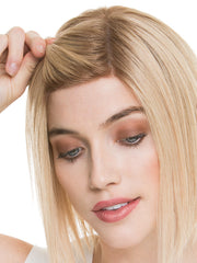 Delicate | Remy Human Hair Lace Front Wig (Hand-Tied)