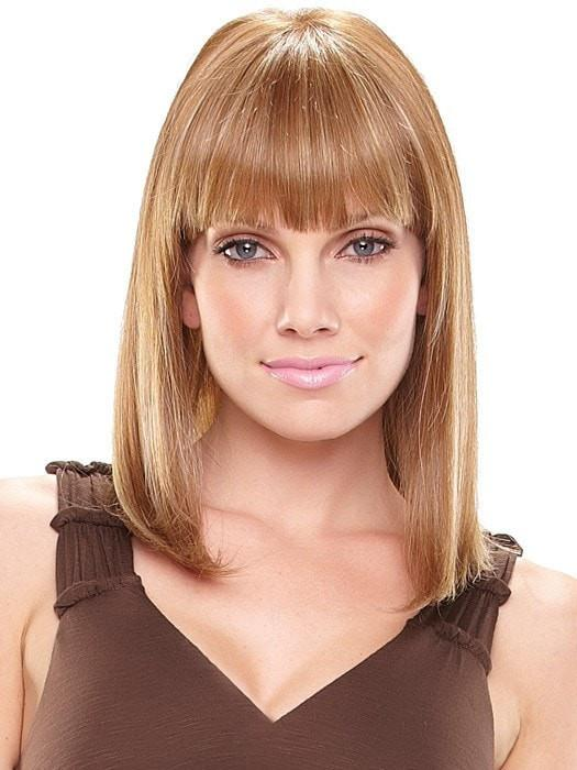 Flame | Heat Friendly | Synthetic Wig (Mono Top