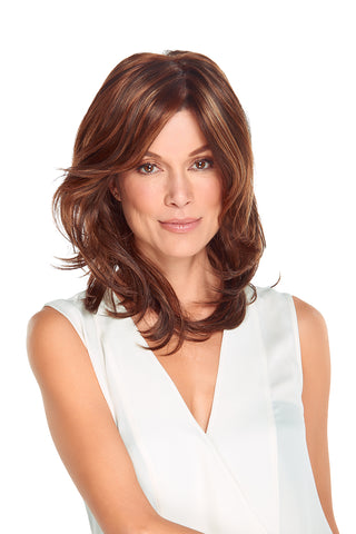 Gigi-Synthetic Lace Front Wig (Mono)