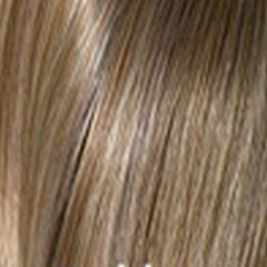 Clearance - Carley Wig - Synthetic, Mono Top Wig by Envy Wigs - ON SELECTED COLORS - FINAL SALE - NO RETURNS