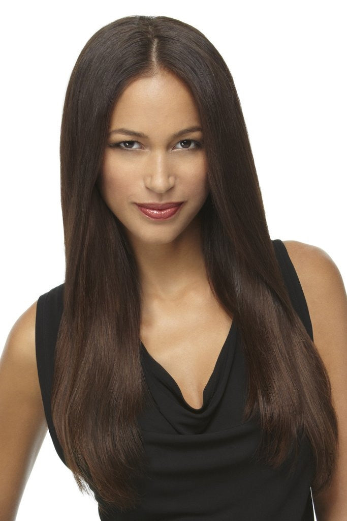"16"" 5 Piece Remy Human Hair Extension Kit by HairDo - Wig Galaxy - 1"