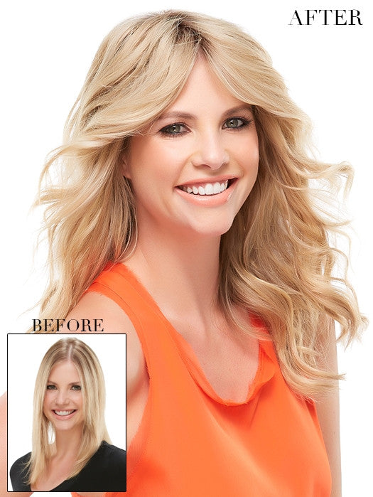 "Easipart HH 12"" XL Exclusive Colors By Easihair - Wig Galaxy - 5"