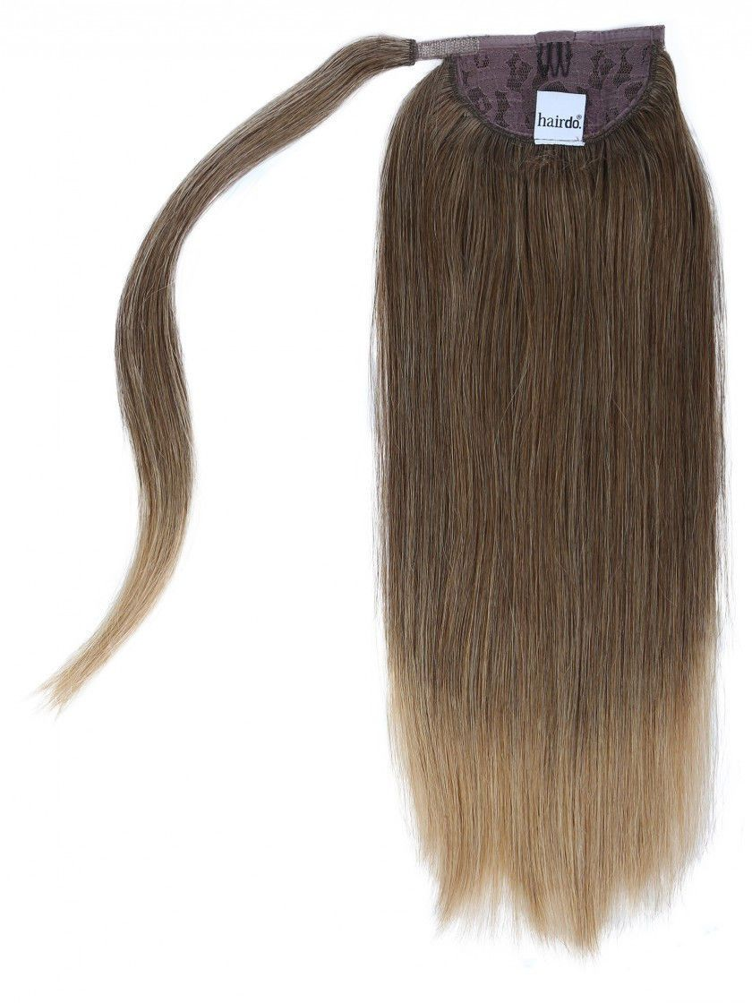 "16"" 100% Human Hair Wrap Around Pony by Hairdo"