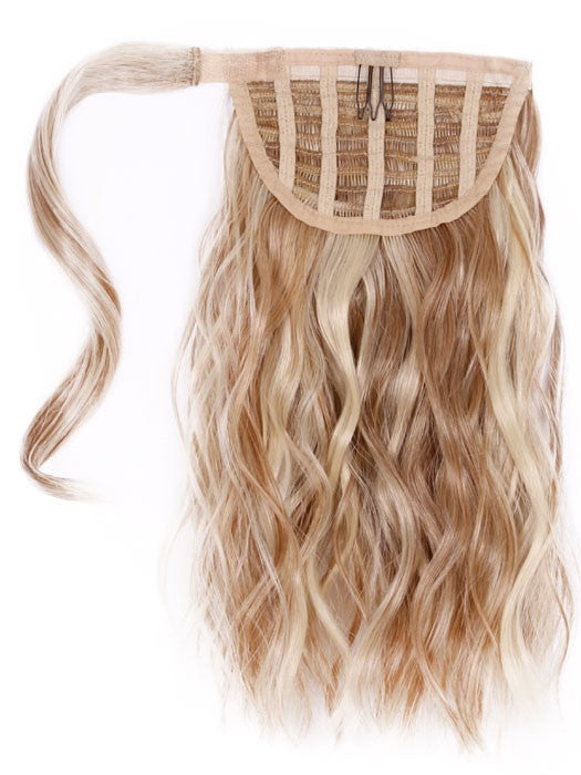 "18"" Simply Wavy Pony by HairDo - Wig Galaxy - 4"