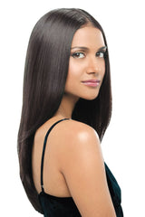 "22"" Straight Extension by HairDo - Wig Galaxy - 1"