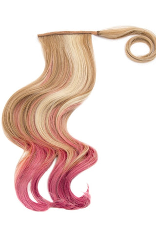 Color Splash Pony by HairDo - Wig Galaxy - 1