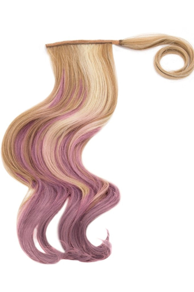 Color Splash Pony by HairDo - Wig Galaxy - 4