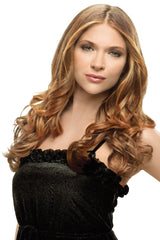 "23"" Wavy Extension by HairDo - Wig Galaxy - 1"