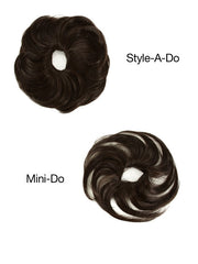 Style-A-Do-Mini / Do Duo Pack by HairDo - Wig Galaxy - 7
