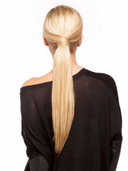 "18"" Simply Straight Pony by HairDo - Wig Galaxy - 4"