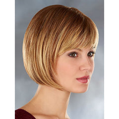 Clearance -Kelly Wig - Synthetic, MONOFILAMENT TOP by Henry Margu Wigs - ON SELECTED COLORS - FINAL SALE - NO RETURNS