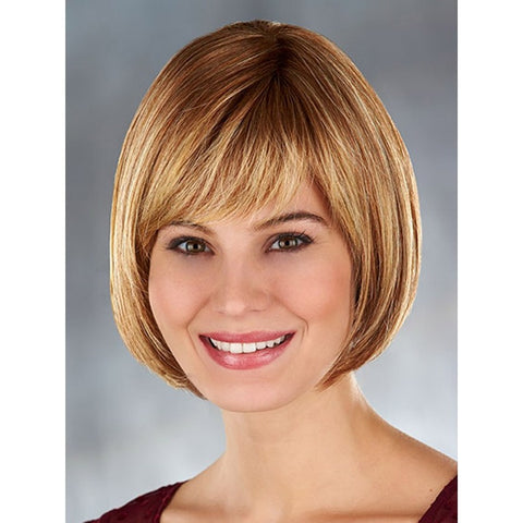 Clearance - ON SELECTED COLORS - Kelly | Synthetic Wig (MONOFILAMENT TOP) by Henry Margu