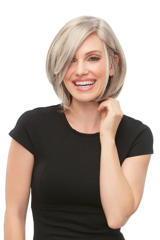 Kristi | Synthetic Lace Front Wig (Hand-Tied)
