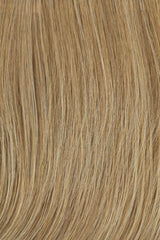Big Time | Synthetic Lace Front Mono Top Wig