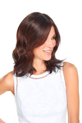 Minka-Synthetic Lace Front Wig (Mono)